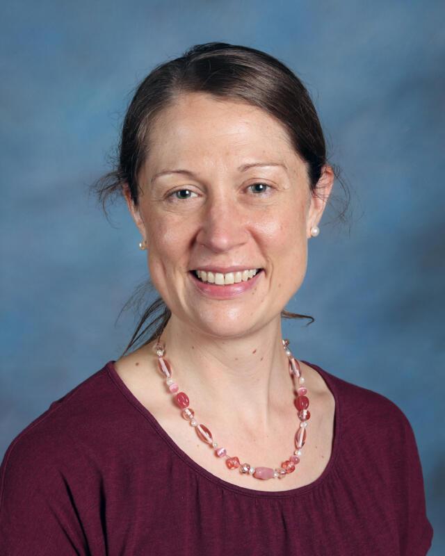 Erica Rosebrock