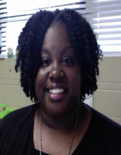Latasha Kendrick, Principal