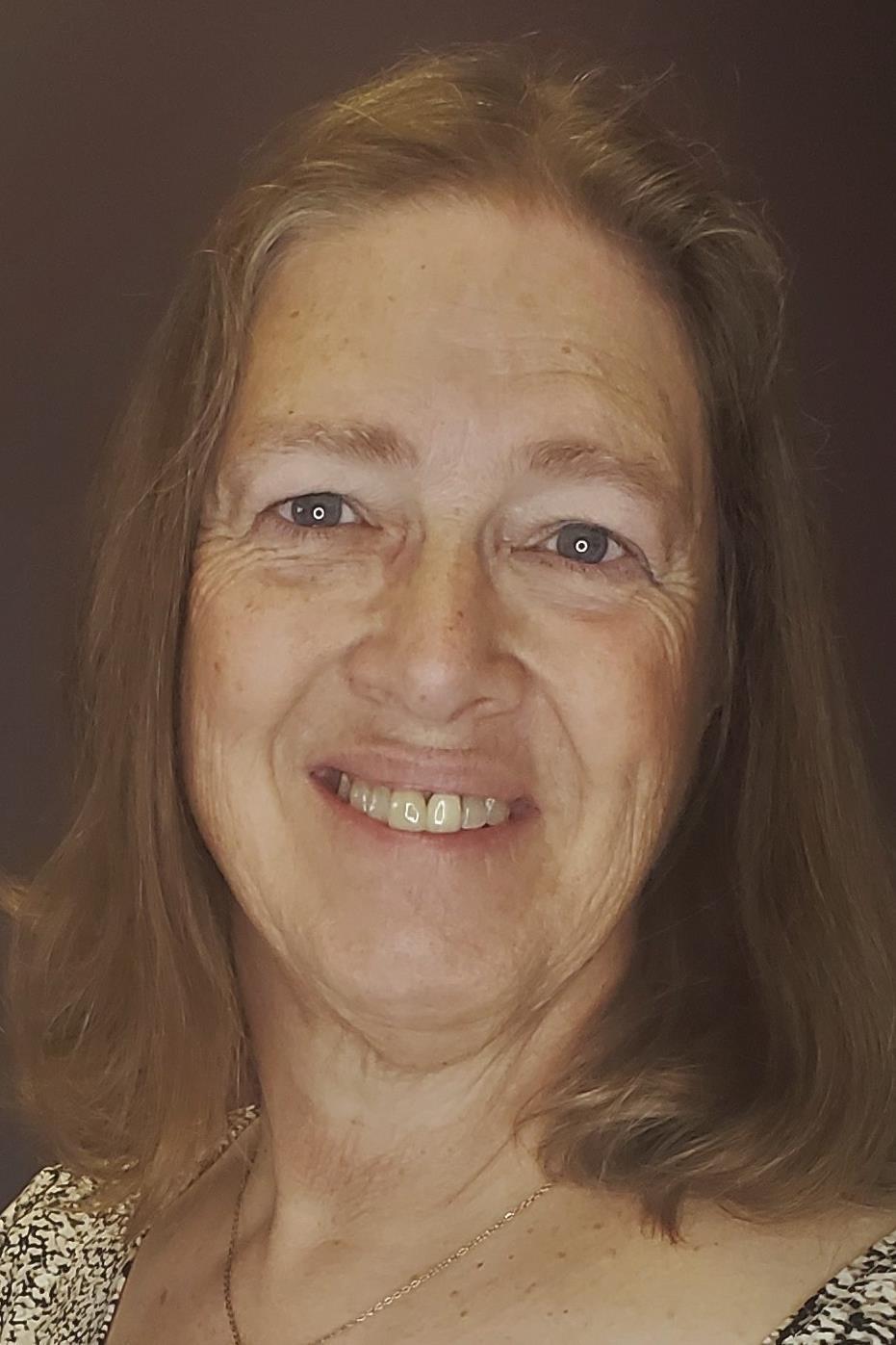 Anita Rutzen
