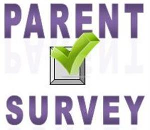 Notice to Parents - Survey