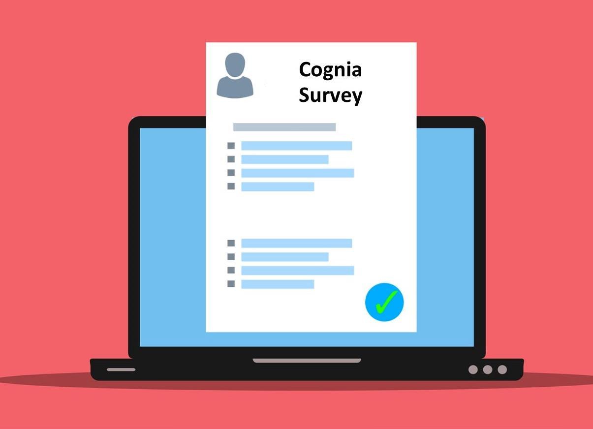 cognia survey for parents