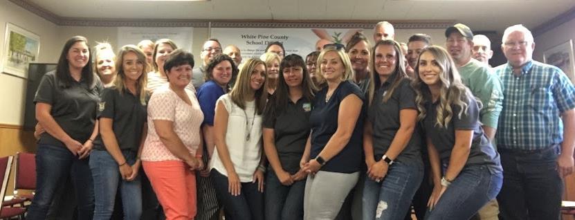 District Leadership Team