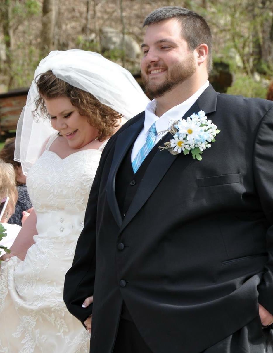 Mrs. Moon's Wedding Day