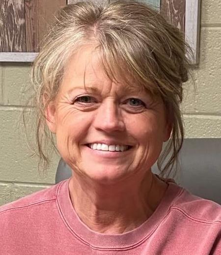 Karen McMahan, Bookkeeper